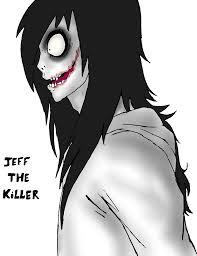 jeff the killer 3